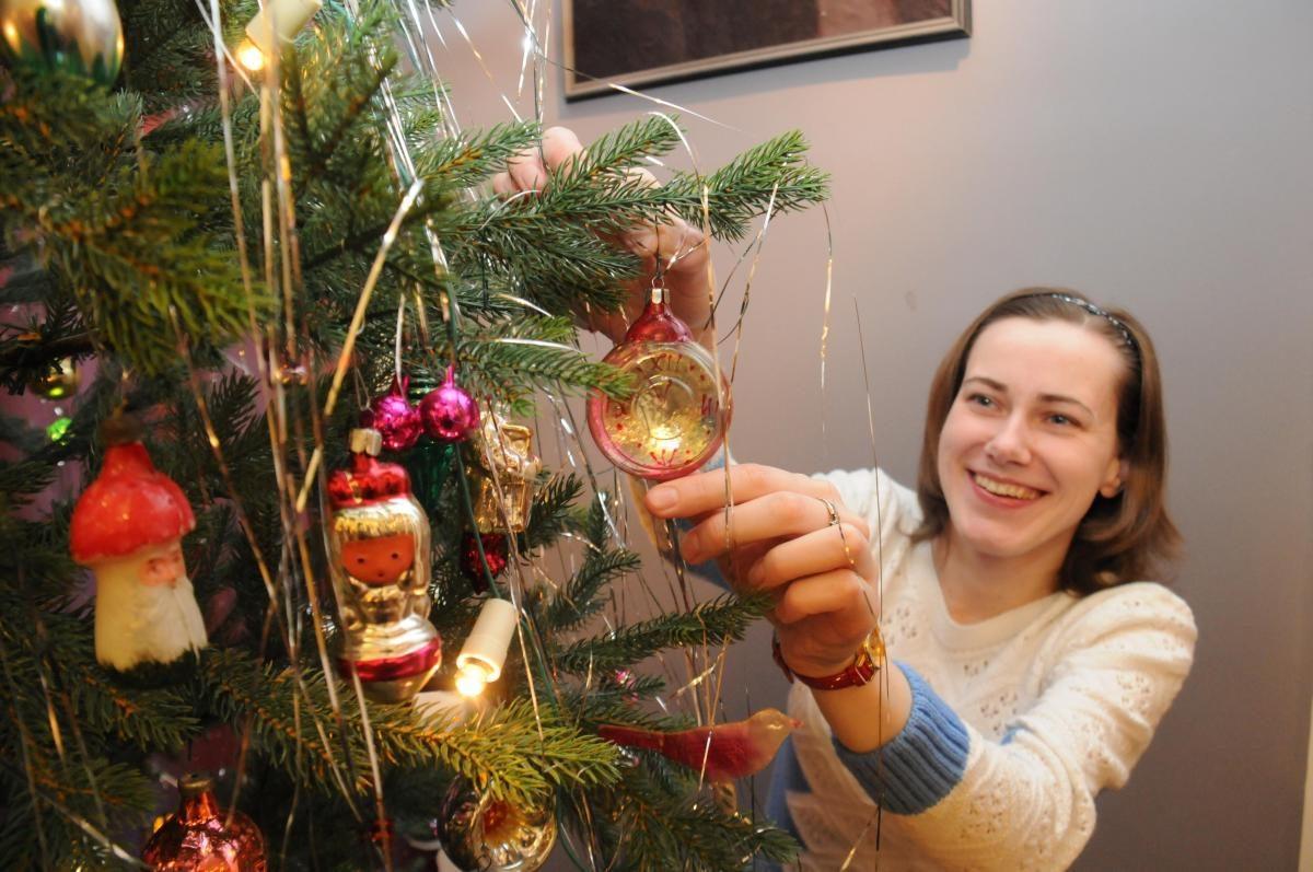 Праздник в дом приходит: как украсить квартиру к Новому году