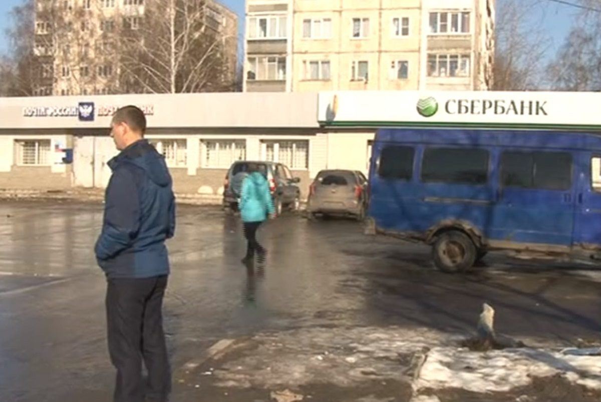 Нижегородцам, ограбившим отделение почты, огласили приговор
