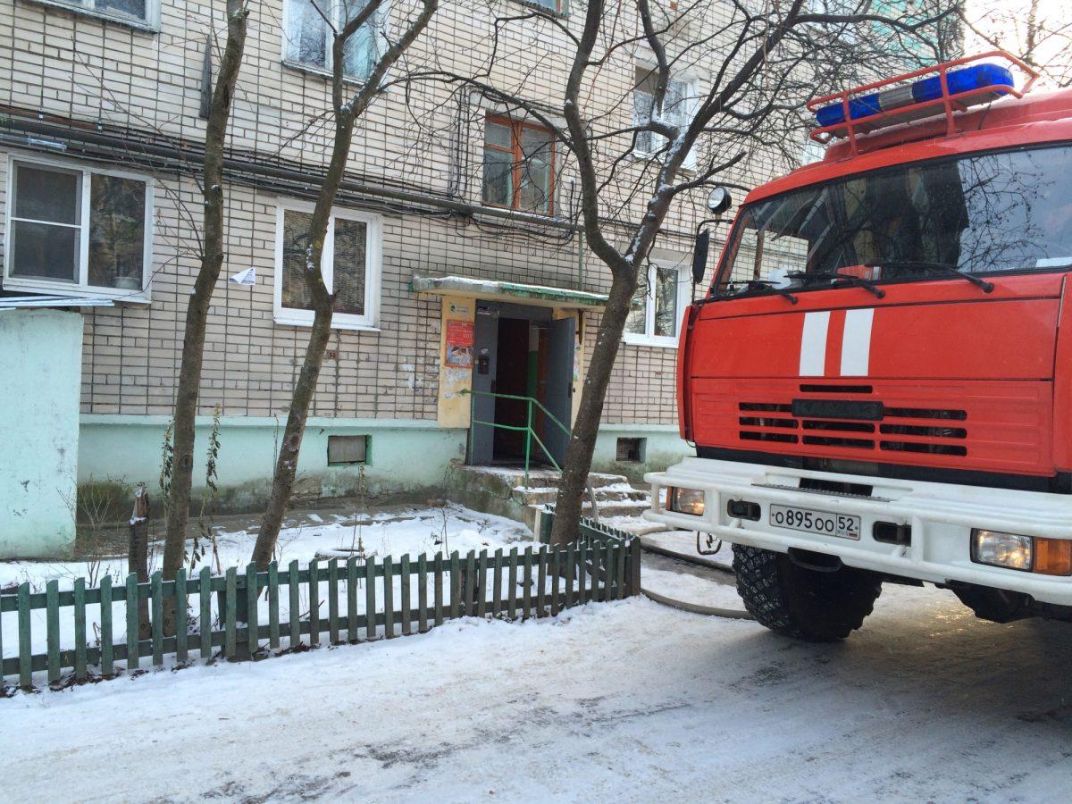 Два человека отравились угарным газом в Кстове
