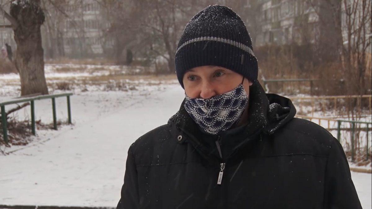 Переболевший коронавирусом нижегородец благодарит медиков больницы №5 за помощь