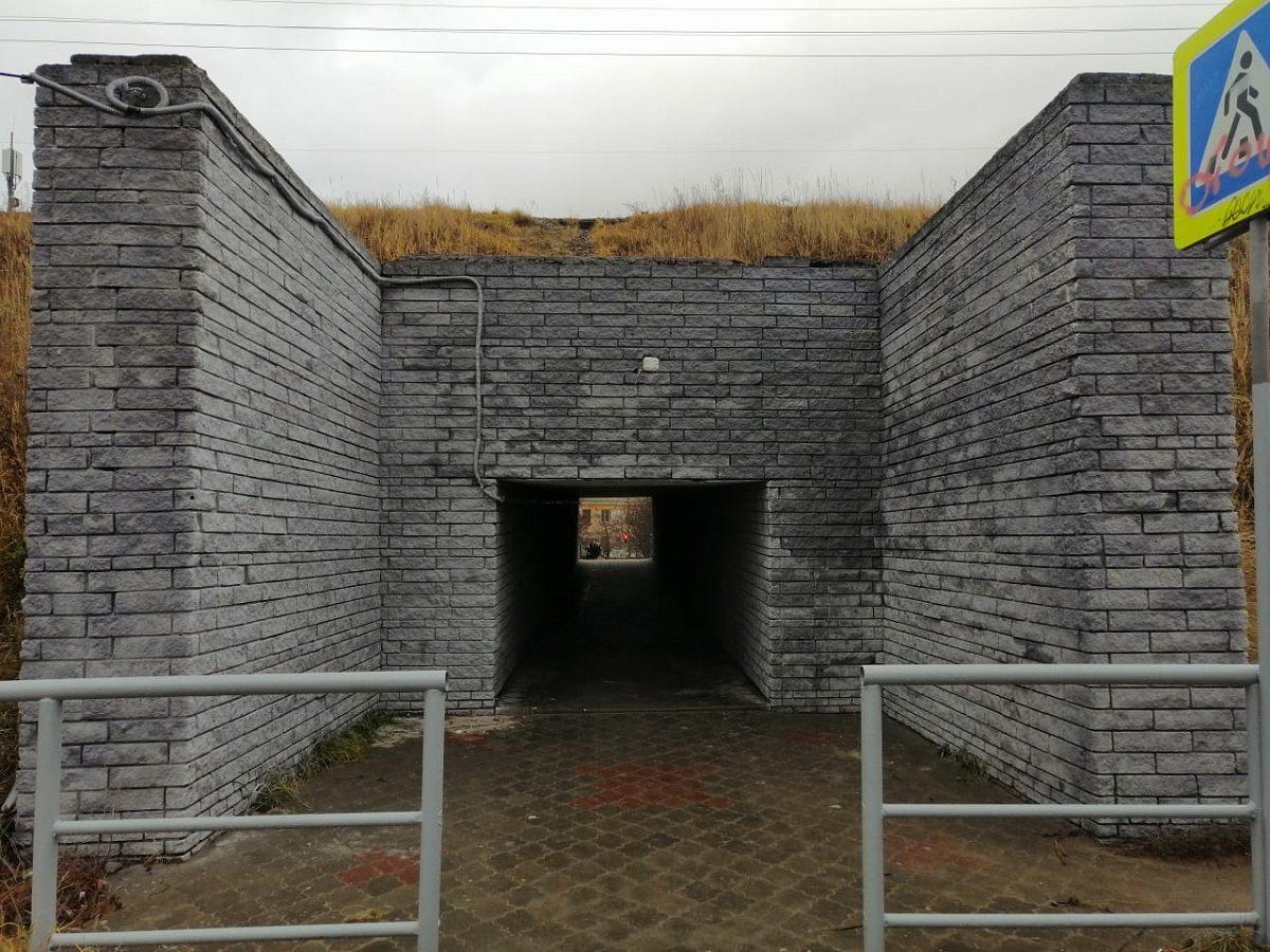 В Автозаводском районе отремонтировали четыре подземных пешеходных перехода