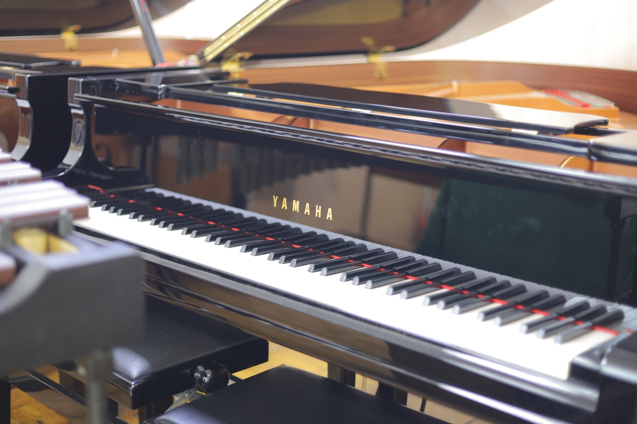 пианино рояль