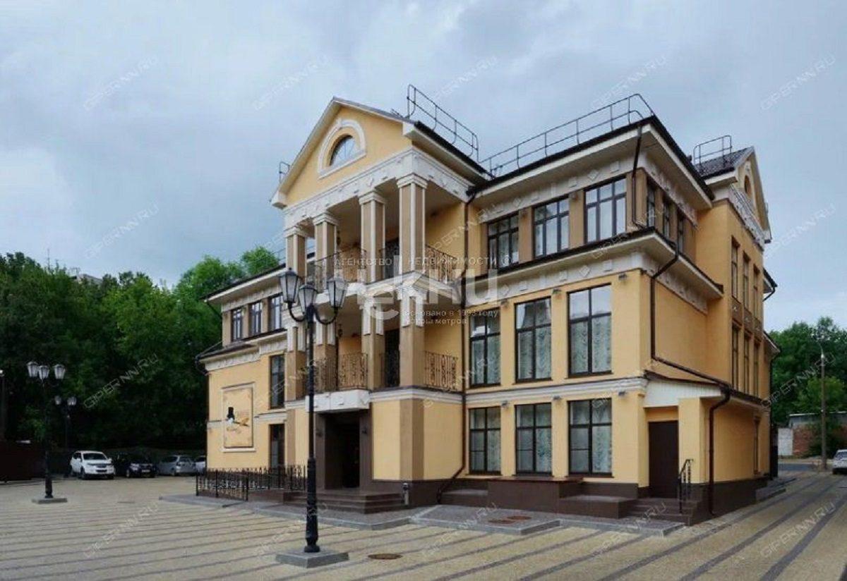 Клуб-ресторан «Онегин» в Нижнем Новгороде продается за 220 млн рублей