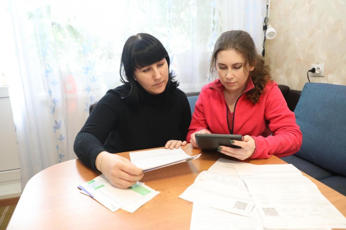 В Нижегородской области утвердили тарифы на коммунальные услуги на2021 год
