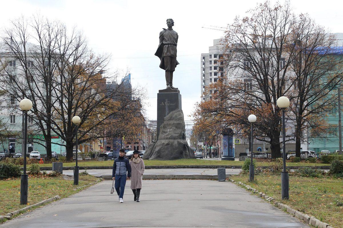 Знаковое место: к юбилею Нижнего Новгорода обновят исторический центр