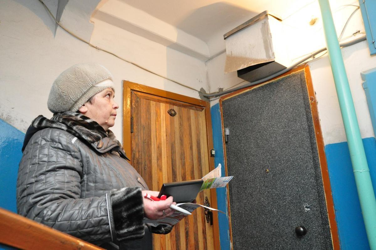 Жители дома на улице Дубравной в Нижнем Новгороде платят за свет в квартире соседа