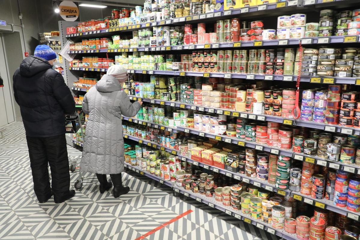 Названы продукты, которые не стоит покупать в супермаркете