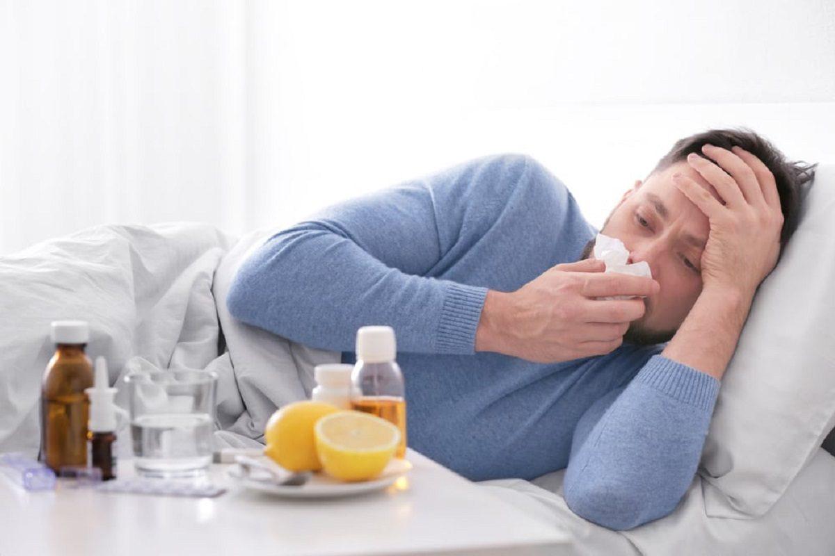Не вешай нос: как не нужно лечить простуду