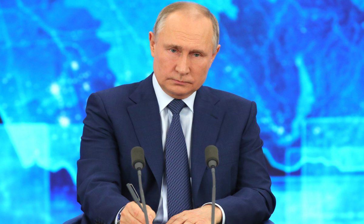 «Прямая линия с Путиным»: как отправить вопрос президенту