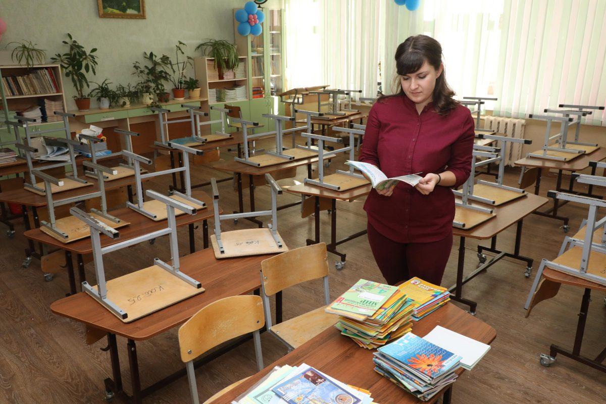 В 9% нижегородских школ и детских садов введен карантин по ОРВИ и коронавирусу
