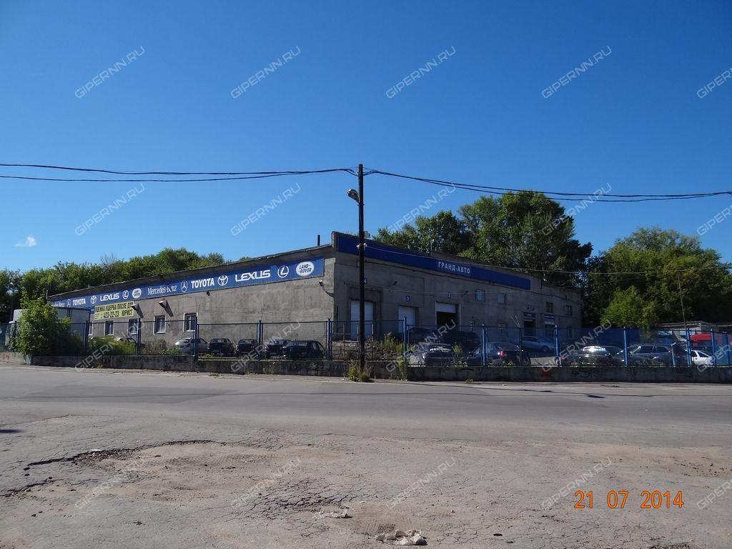 Крупный склад в центре Нижнего Новгорода продают за 90 млн рублей