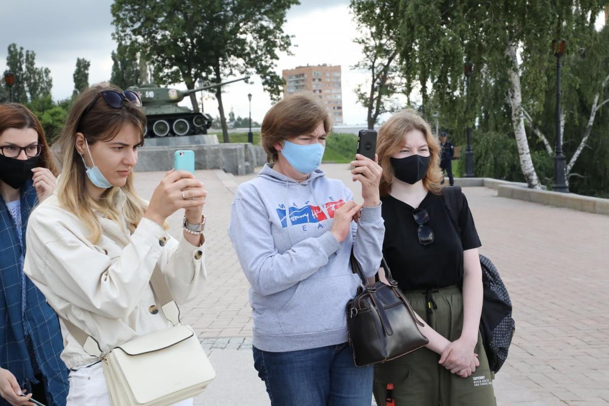 Умный подход: как пандемия ускорила цифровизацию в Нижегородской области