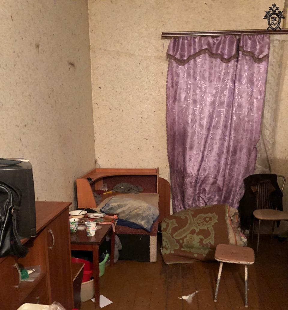 Житель Канавинского района убил брата-близнеца из-за денег