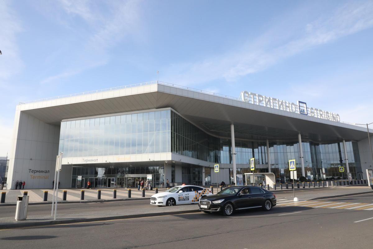 Рейсов из Нижнего Новгорода в Сочи станет больше