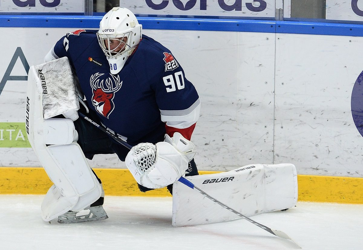 Хоккеисты нижегородского «Торпедо» взяли верх над «Сочи»