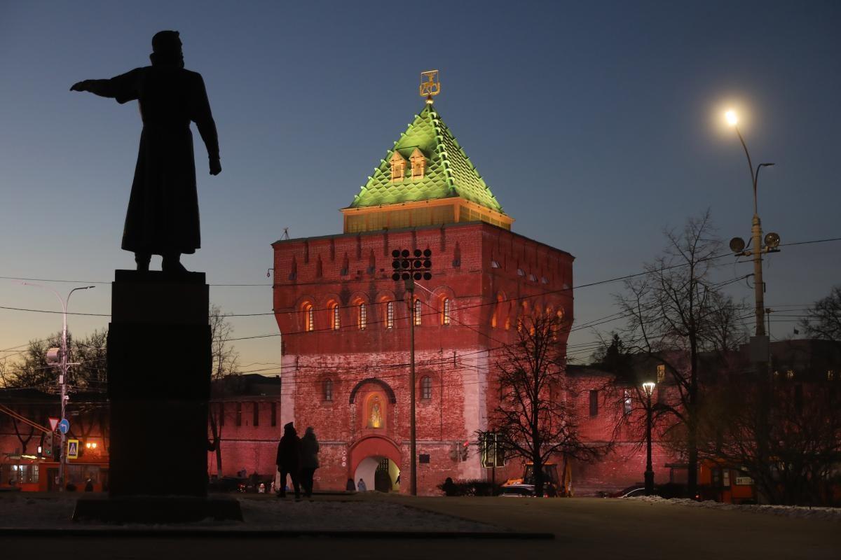 Юрий Шалабаев подвел итоги 2020: какие изменения ждут нижегородцев в следующем году