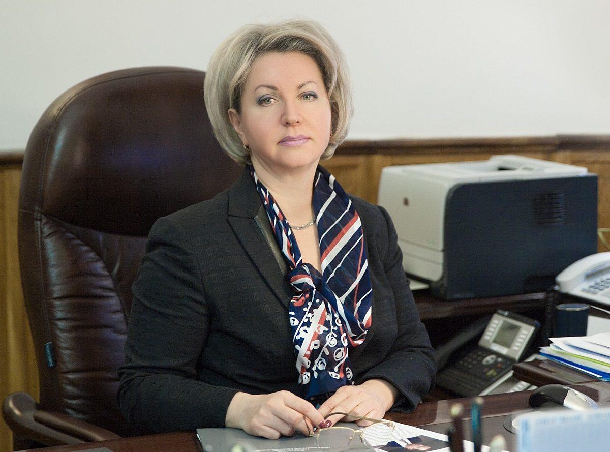 Лариса Павлова: «Вовсе не обязательно, чтобы каждый месяц цены росли ровно на 4% в годовом выражении»