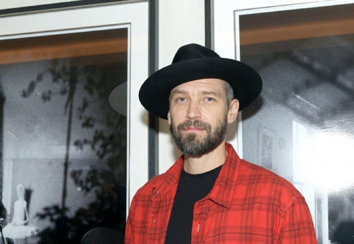 Владимир Кристовский рассказал, как вышел на сцену пьяным на концерте Земфиры