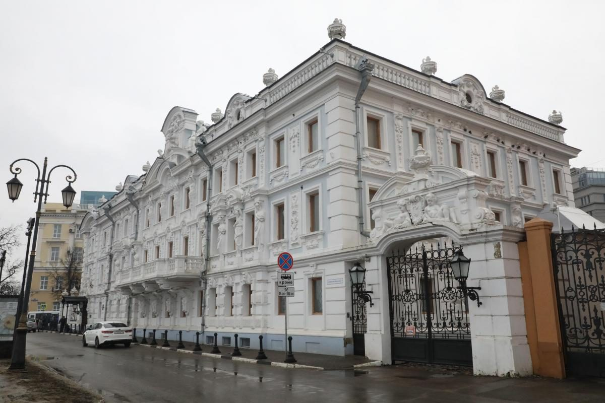 Нижегородский историко-архитектурный музей-заповедник приглашает нановогодние выставки, квесты имастер-классы