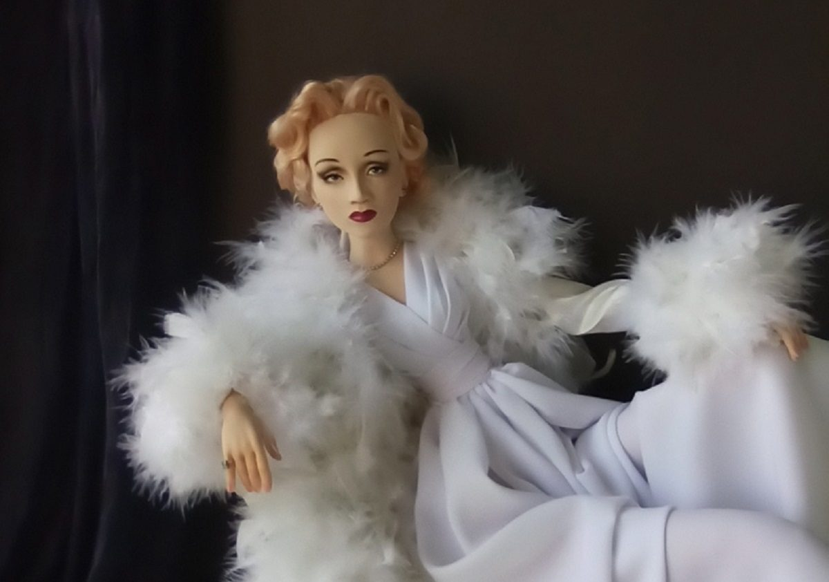 Выставка «Новогодний парад кукол» откроется в Нижегородском выставочном комплексе