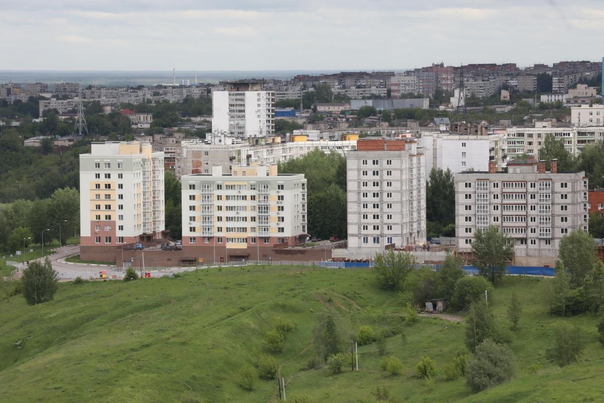 Аналитики выяснили, где и какие квартиры охотнее всего покупали нижегородцы в этом году