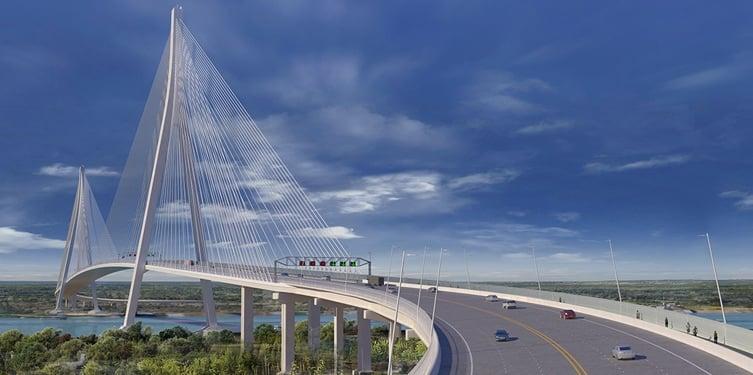 «Автобан» строит стокилометровый обход Тольятти