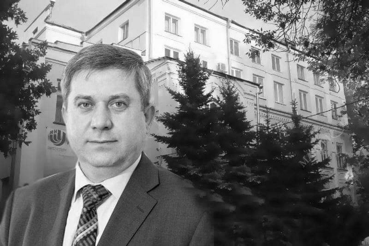 Ушёл из жизни декан юридического факультета ННГУ Виктор Цыганов