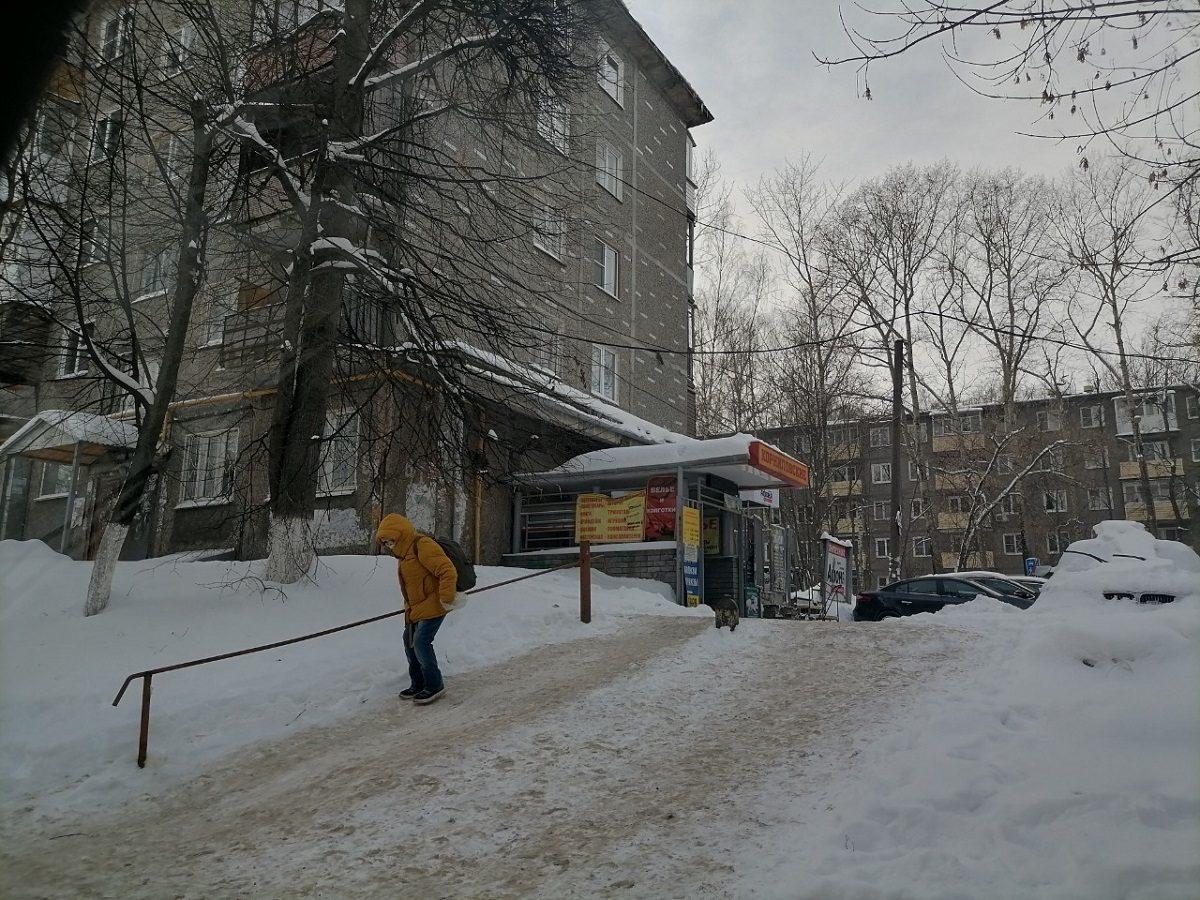 «Снежный фронт» проверил уборку дорог и спецобъектов в Нижнем Новгороде