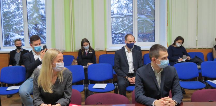 Городской совет молодежи планируется создать в Нижнем Новгороде
