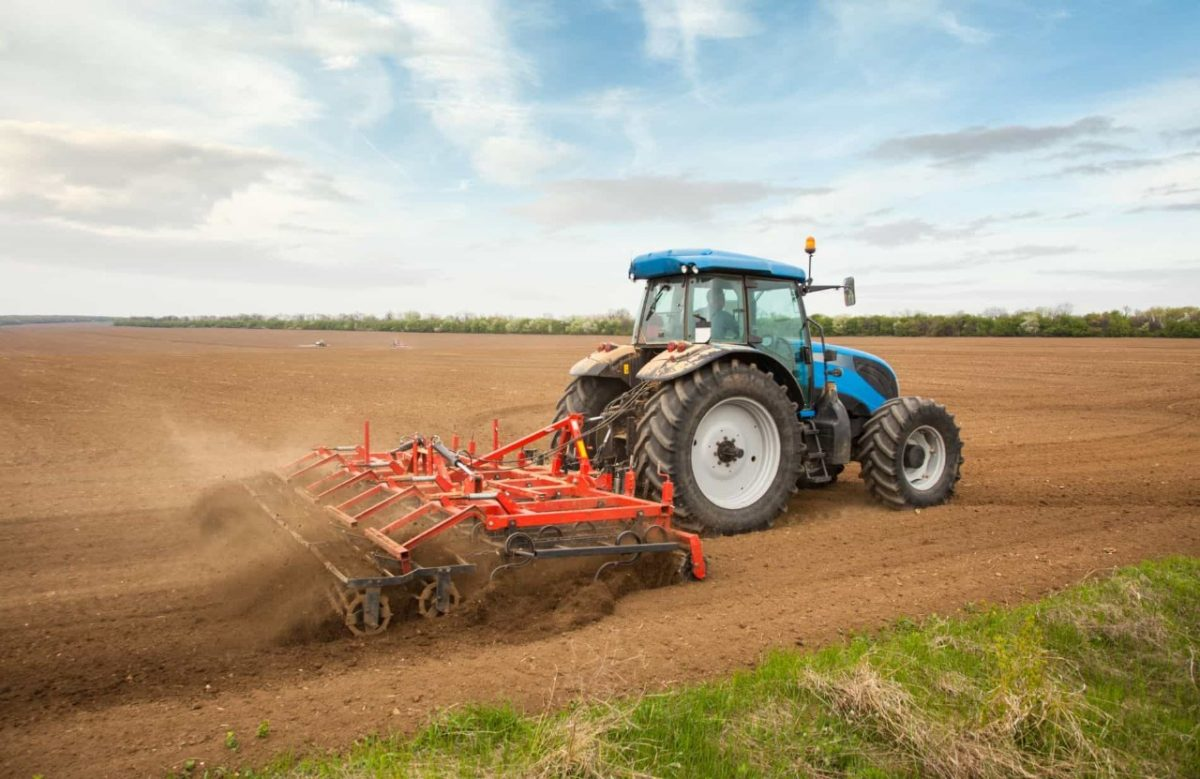 Глеб Никитин: «4,5 млрд рублей планируется направить наподдержку АПК иразвитие сельских территорий региона в2021 году»