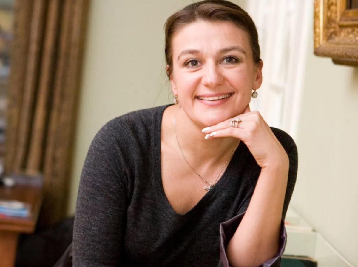 Актриса Анастасия Мельникова заразилась коронавирусом
