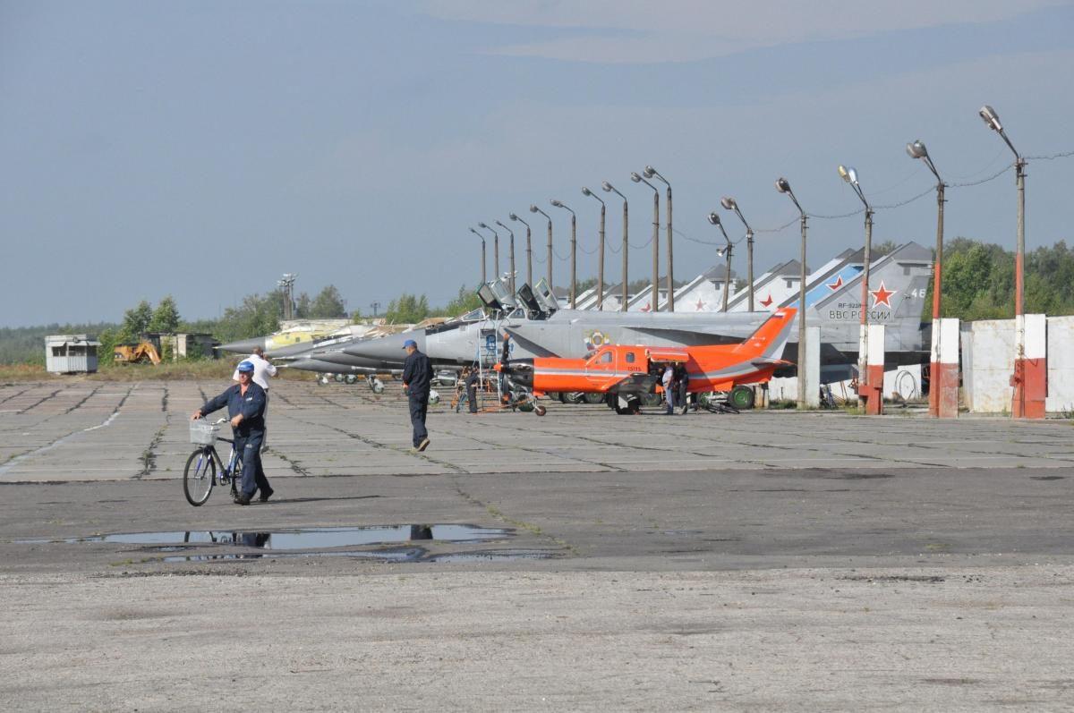 Высокий полёт: как авиазавод «Сокол» покорял мировые рынки