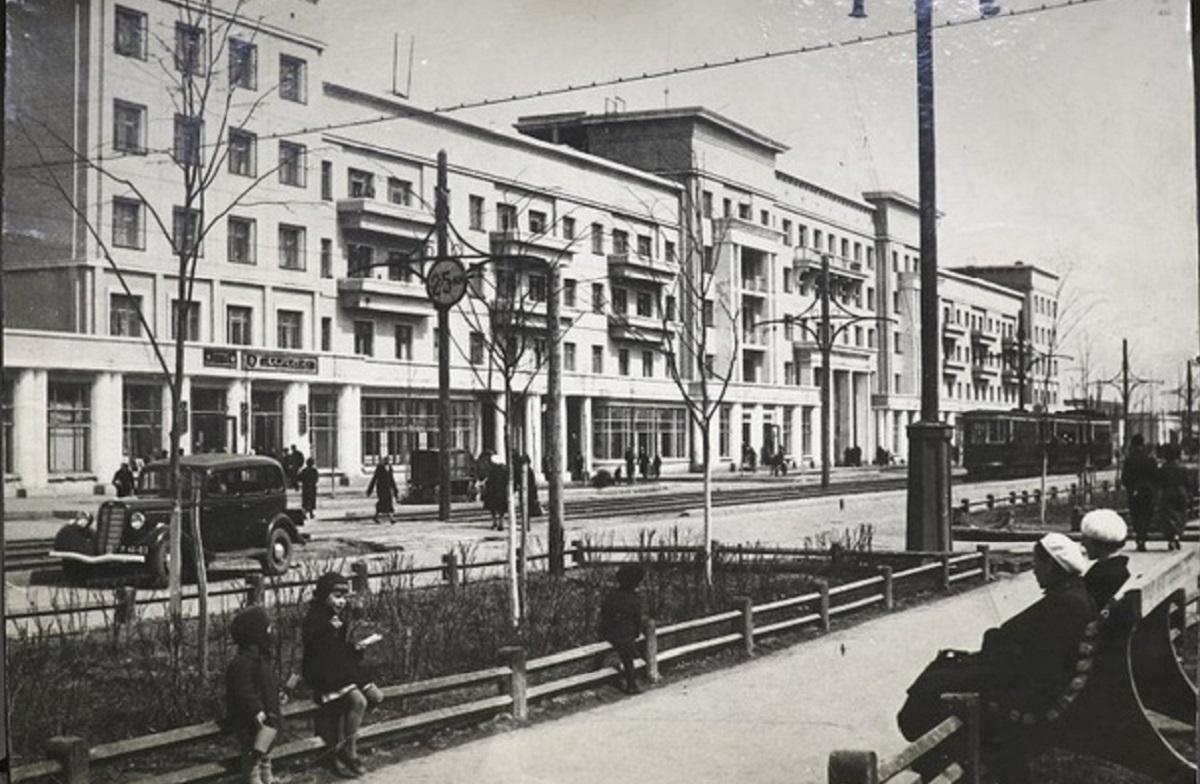 Бусыгинский квартал