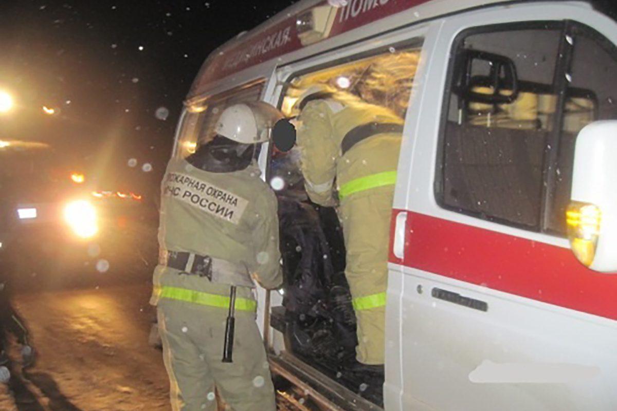 Девушка погибла в ДТП в Воротынском районе