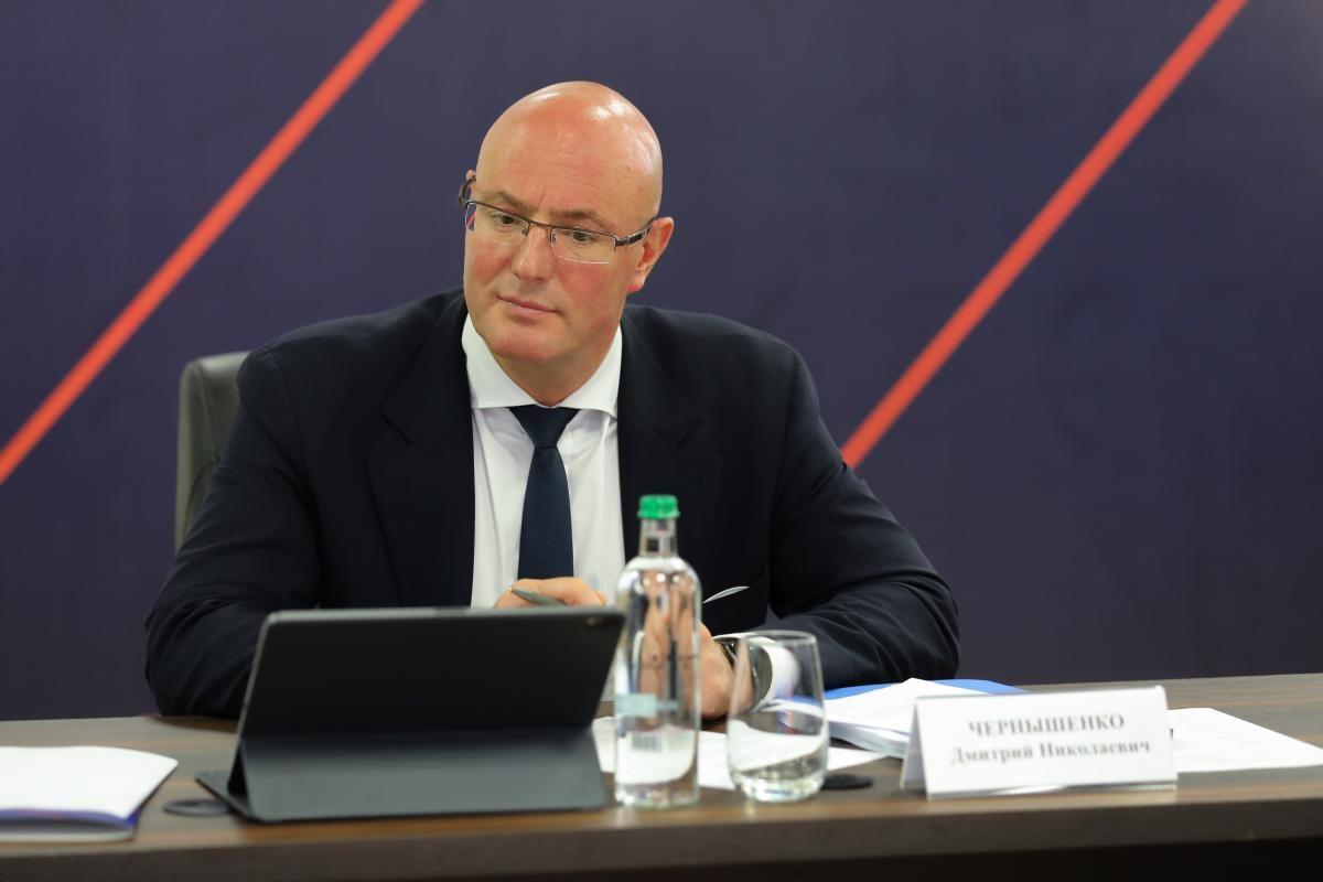 Дмитрий Чернышенко: «Результаты рейтинга цифровой зрелости регионов в сфере здравоохранения будут доведены до губернаторов»