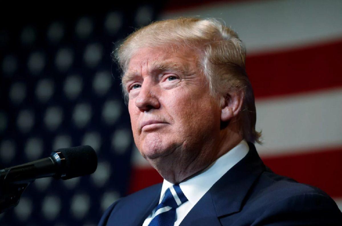 Трампа обвинили в государственной измене