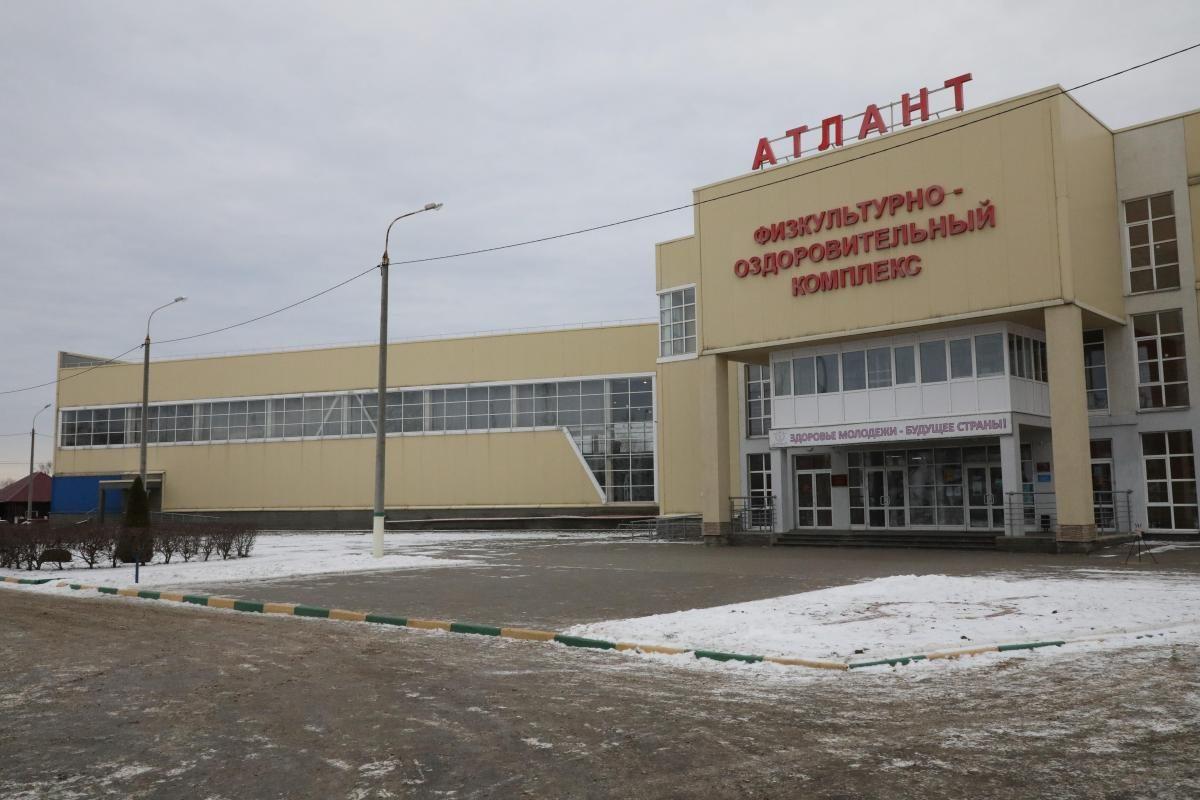 Три новых ФОКа могут построить в трёх районах Нижнего Новгорода
