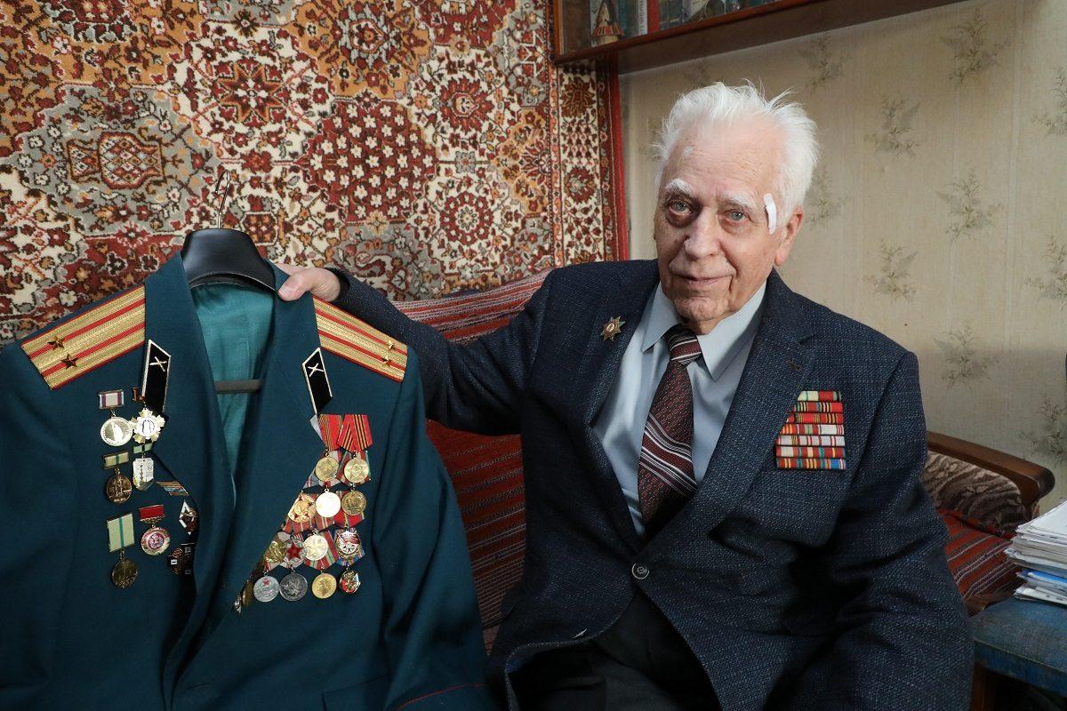 Бессмертный город над синей Невой: исполнилось 77 лет снятию блокады Ленинграда