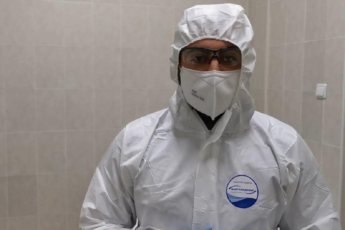 Главврач нижегородского СПИД-центра объяснил, как образуются антитела к коронавирусу