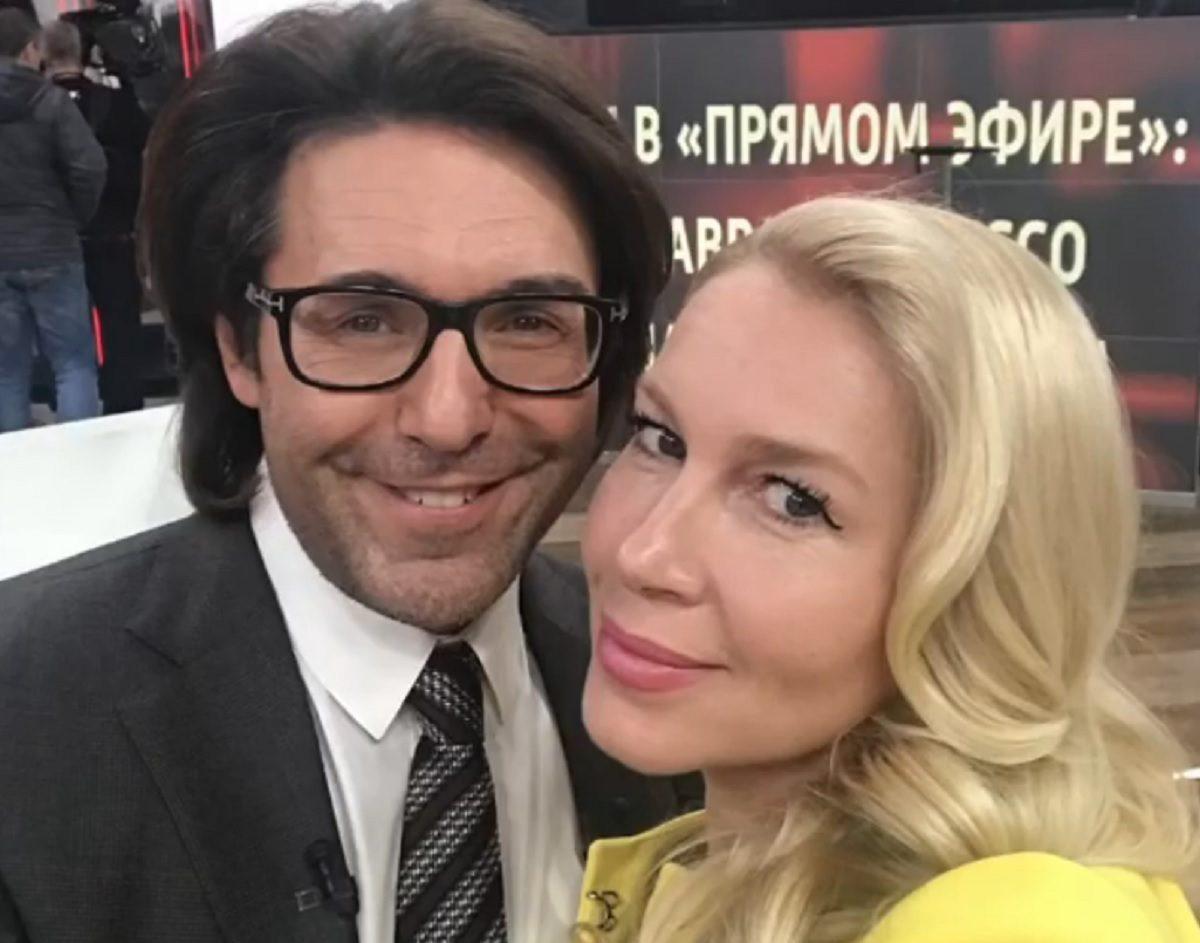 Екатерина Одинцова нежно поздравила Андрея Малахова с днем рождения