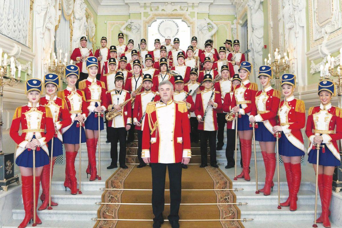 Продлён приём заявок на конкурс дизайнеров-модельеров костюмов для Нижегородского губернского оркестра