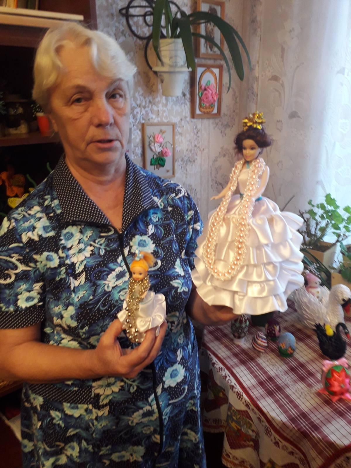 Лидия Удалова