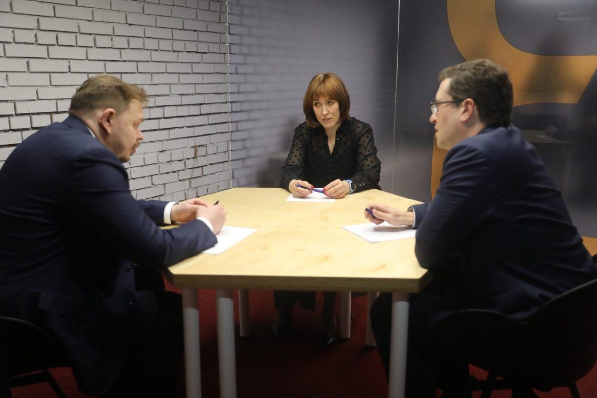 Сергей Злобин станет советником губернатора Нижегородской области