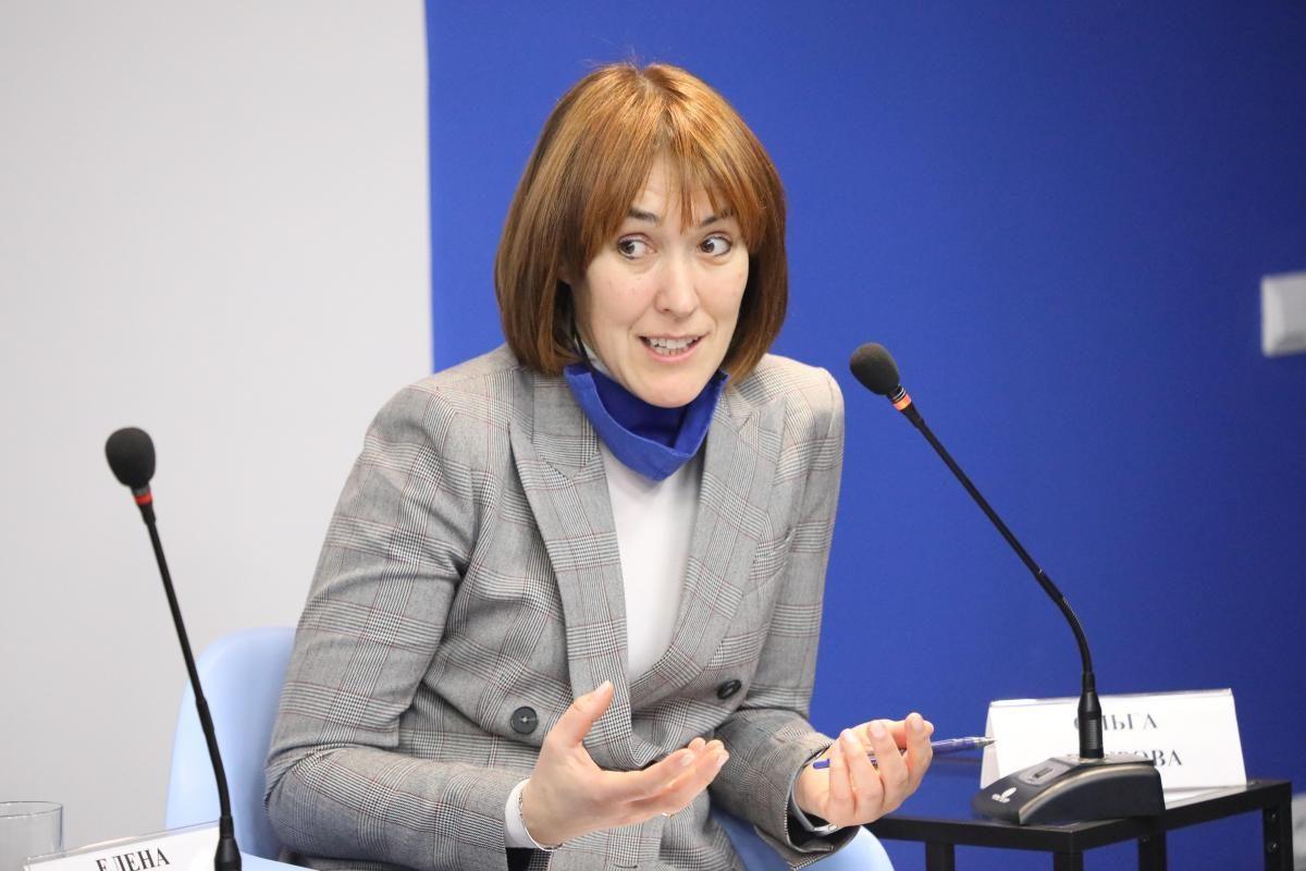 Ольга Петрова назначена исполняющей обязанности министра образования, науки и молодежной политики Нижегородской области