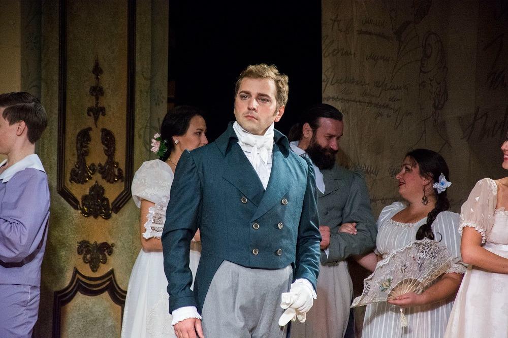 «Евгений Онегин» поставят в Нижегородском театре оперы и балета в честь Татьяниного дня
