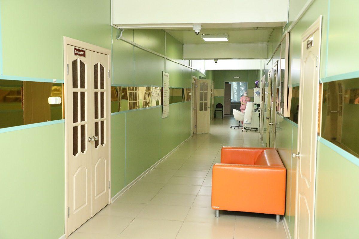 Здоровый настрой: какие перемены ждут медицину в районах Нижегородской области