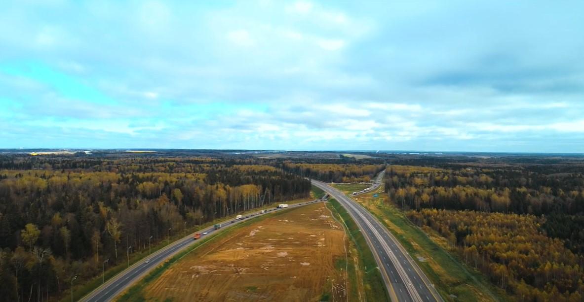 Дорога будущего: что даст регионам новая скоростная магистраль М-12