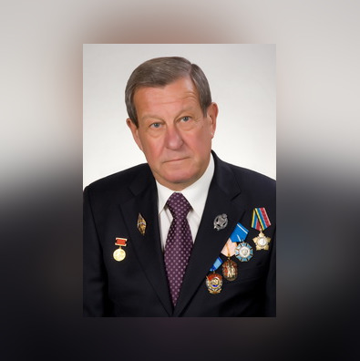 Ушел из жизни главный конструктор НИИИС Станислав Катин