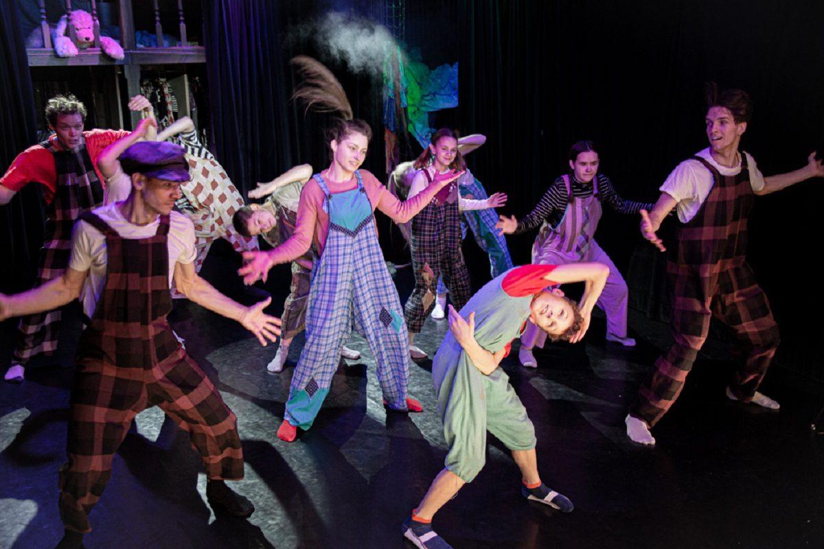 Два нижегородских детских театра создают уникальный для России проект