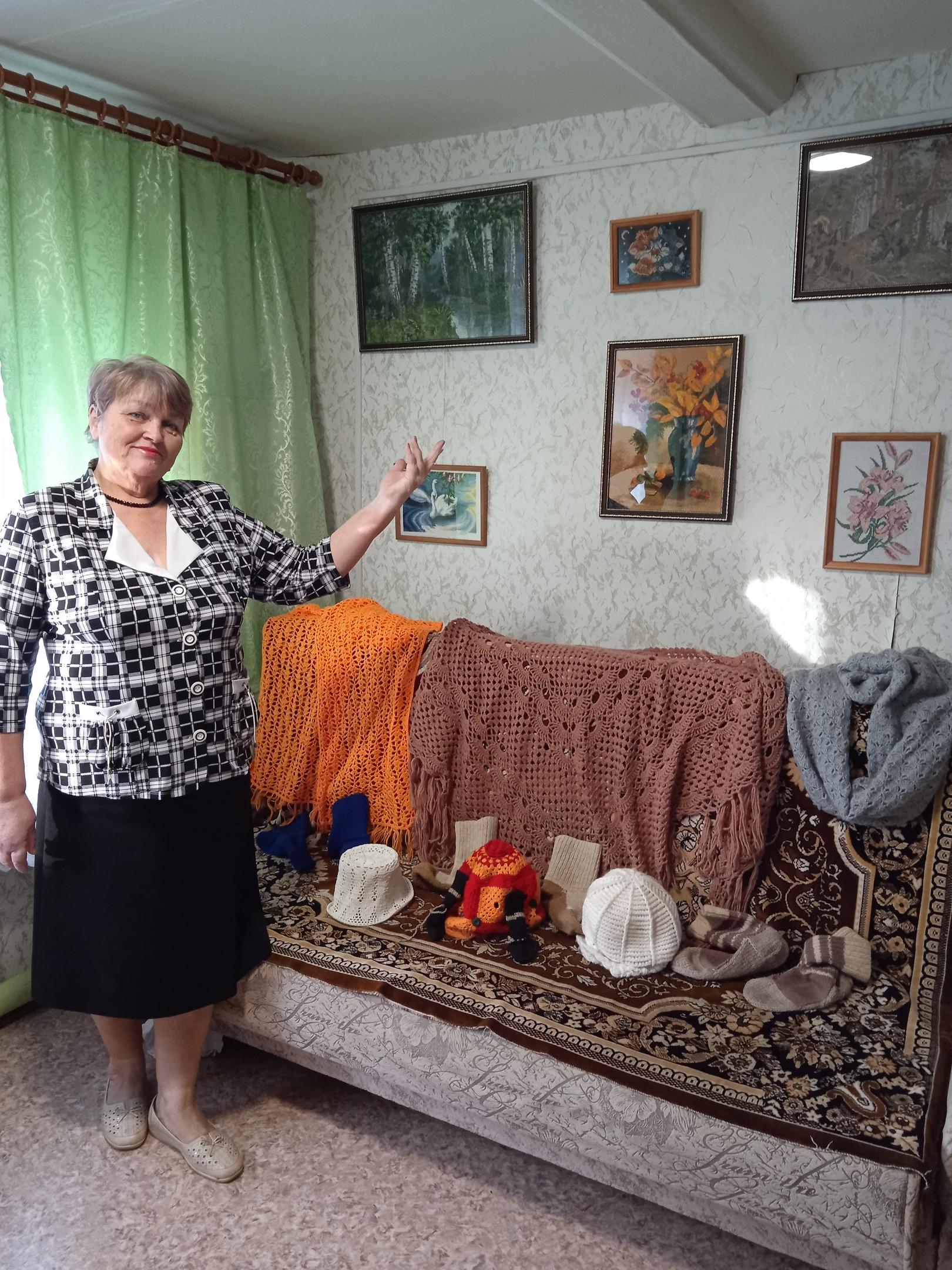 Татьяна Куличева